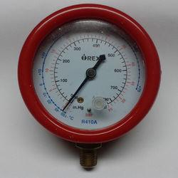 Rex High Pressure Gauge - RX-4010B (REX05)
