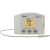 Digital Temperature Alarm With Display & Battery Backup (SUP34)