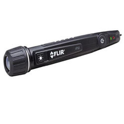 FLIR VP52 Non-Contact Voltage (NCV) Detector+ Flashlight (FL01)
