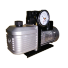 Mighty Mounts 12-cfm Vacuum Pump (MM03)