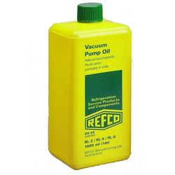 Refco Vacuum Pump Oil (REF85)