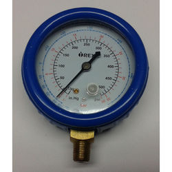 Rex Low Pressure Gauge - RX-4018A (REX06)