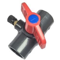 Flush Out Valve (SUP38)