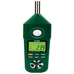 Extech EN300- 5-in-1 Environmental Meter (EXT21)