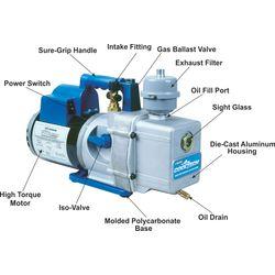 Robinair 10 CFM Vacuum Pump (ATP149)