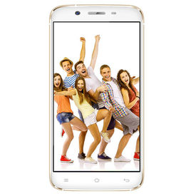 Oxiron Model X4 White 16 GB with 2 GB RAM and Reliance Jio 4G Sim Support in White Colour