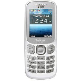 Vellcom 312E Heavy Battery Dual Sim Mobile Phone