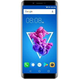 iVooMi Model i1 Volte Phone (Finger Print Sensor 2 GB RAM Model with 5.45-inch 1080p Display, Octa-Core, 16 GB ROM (Reliance Jio 4G Sim Support) and 13+ 2 Mpix and 8Mpix Hd Smartphone in Gold Colour