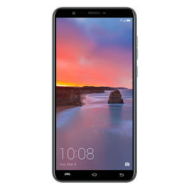 OKWU Sigma 4G VoLTE with 2 GB RAM Model with 5.0-inch 1080p display, (Reliance Jio 4G Sim Support) 16 GB Internal Memory and 13 Mpix /5 Mpix dual Camera HD Smartphone in Black Colour