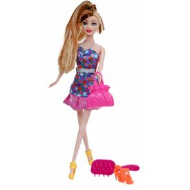 Surya Exclusive Doll With Dresses And Fashion Articles