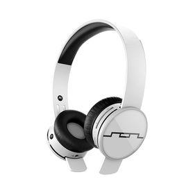 Sol Republic Tracks Air Bluetooth Headphones in white