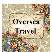 Oversea Travel Horoscope!, pink paper, 12