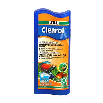 JBL Clearol Water Treatment (250 Milli Litre)