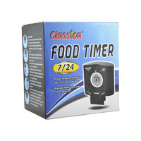Classica Food Timer 7/24 / Auto Food Feeder
