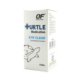 Ocean Free Turtle Medication EYE Clear - 20 ML