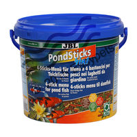 JBL Pond Food Stick 4 in 1 (890 Grams)