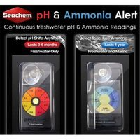 Seachem Alerts Combo pH+ Ammonia Pack 2 MONITORS