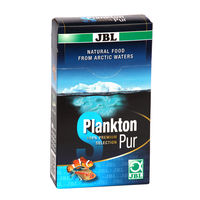 JBL Plankton Pur S5 Fish Food (40 Grams)