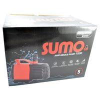 AQUAZONIC SUMO G2 -5 AMPHIBIA PUMP - 110W