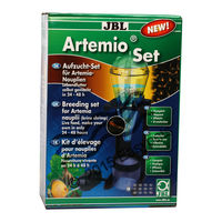 JBL Artemio Breeding Set