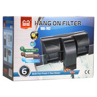 SunSun HBL - 702 External Hang On Filter