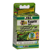 JBL 7+ 13 Kugeln Balls Plant Fertilizers