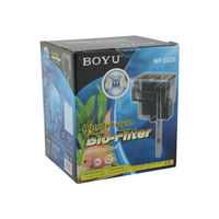 BOYU Water Fall Style Bio-Filter WF-2025