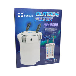 SunSun Outside Filter HW-505B / Canister Filter / External Filter, premium