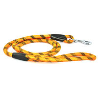 Easypets DREAMER Dog Leash Regular Large (Yellow)