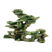 Boyu Aquarium Decoration RO-2231(ARTIFICIAL ROCK)