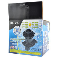 Boyu Submersible Air Pump PY-102