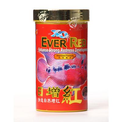 Ocean Free Xo Ever Red Fish Food (100 Grams)