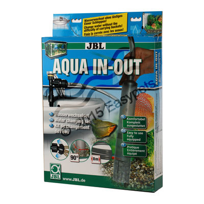 JBL Aqua In - Out Complete Cleaning Equipment