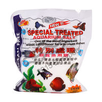 Ocean Free Special Water Treatment Aquarium Salt (500 Grams)