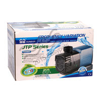 SunSun JTP - 8000 Frequency Variation Submersible Pump External Pump