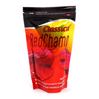 Classica Red Champ Fish Food (110 Grams)