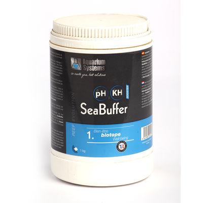 Aquarium Systems Sea Buffer - Fish Treatment (1 Kilogram)