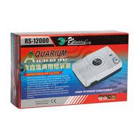 RS Electrical RS-12000 AC/DC Aquarium Two Way Air Pump