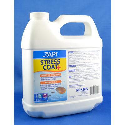 API Stress Coat+ Water Treatment 1.89 L
