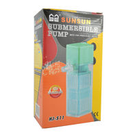 Sunsun HJ-511 Submersible Pump