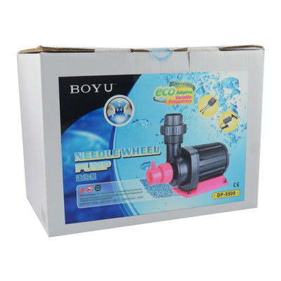 BOYU Needle Wheel Pump DP-5500