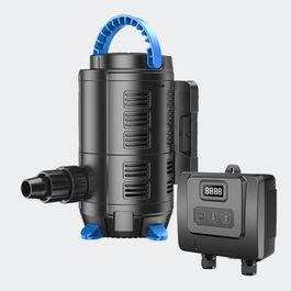 Sunsun Submersible Pond pump CET-15000