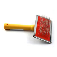 Easypets COATMaster Metal Pin Brush(Small)