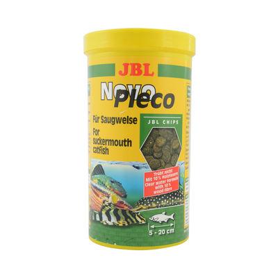 JBL Novo Pleco, 250 ml