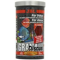 JBL Grana Discus Premium Fish Food (440 Grams) - Discus Fish Food