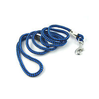 Easypets DREAMER Dog Leash Regular Medium (Blue)