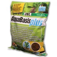 JBL Aquabasis Plus Aquarium Plant Nutrient Substrate (2.5 Litre)