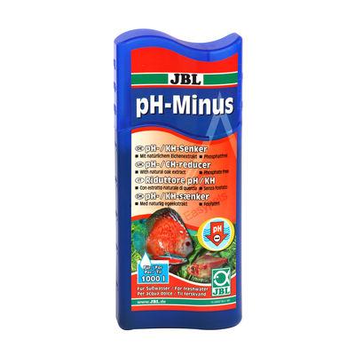 JBL pH-Minus Water Treatment (250 Milli Litre)