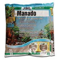 JBL Manado Natural Substrate (Soil) (3 Litre)