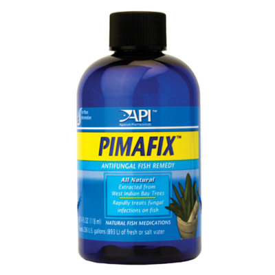 API Pimafix Fish Treatment (473 Milli Litre)